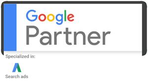 Premier Google Partner